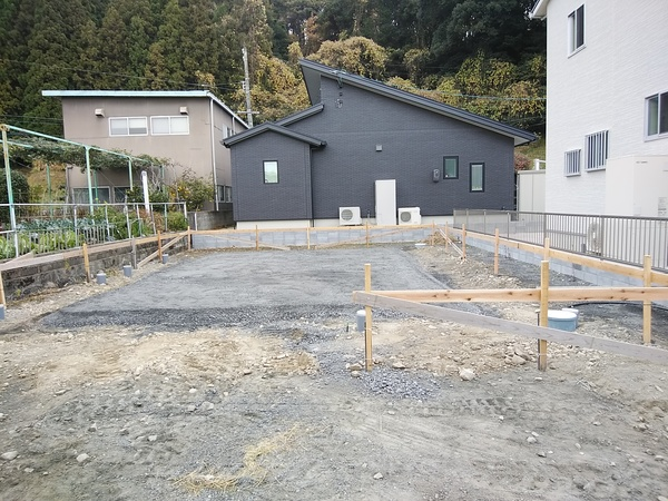 F様邸新築工事